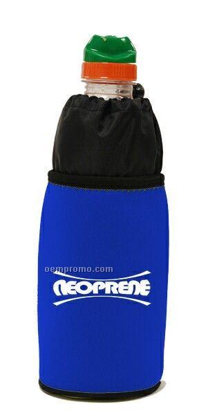 Neoprene Beverage Holder - Royal Blue
