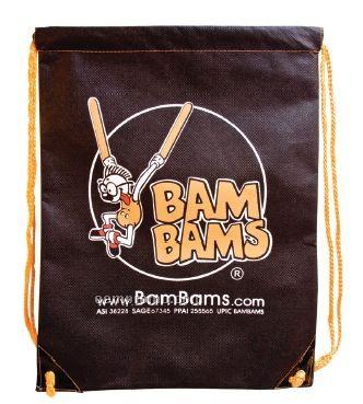 Non Woven Drawstring Backpack (Economy)