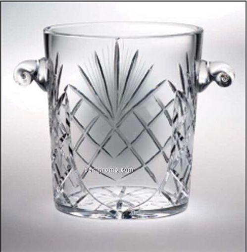 Raleigh Ice Bucket-crystal