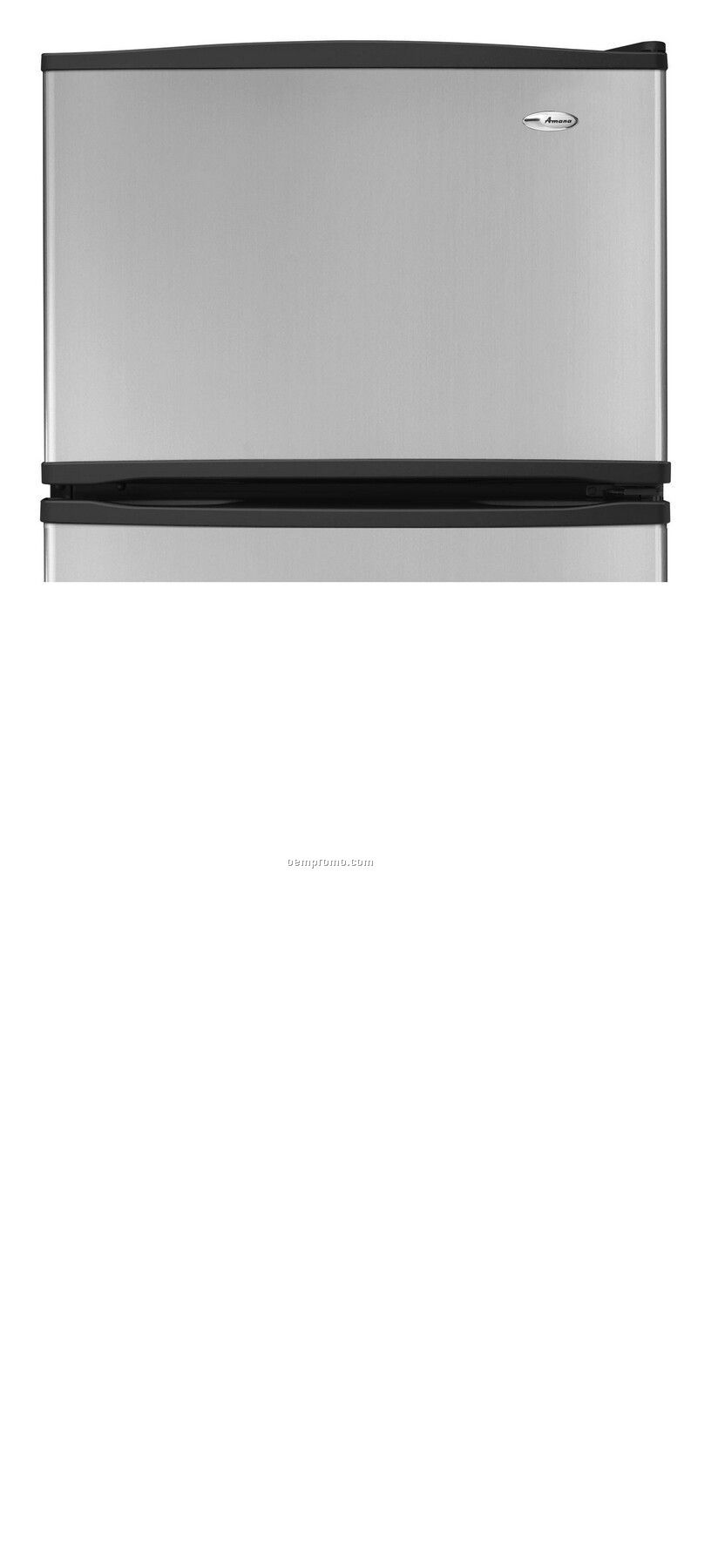 Amana 17 3 5 Cubic Foot Top Freezer Refrigerator