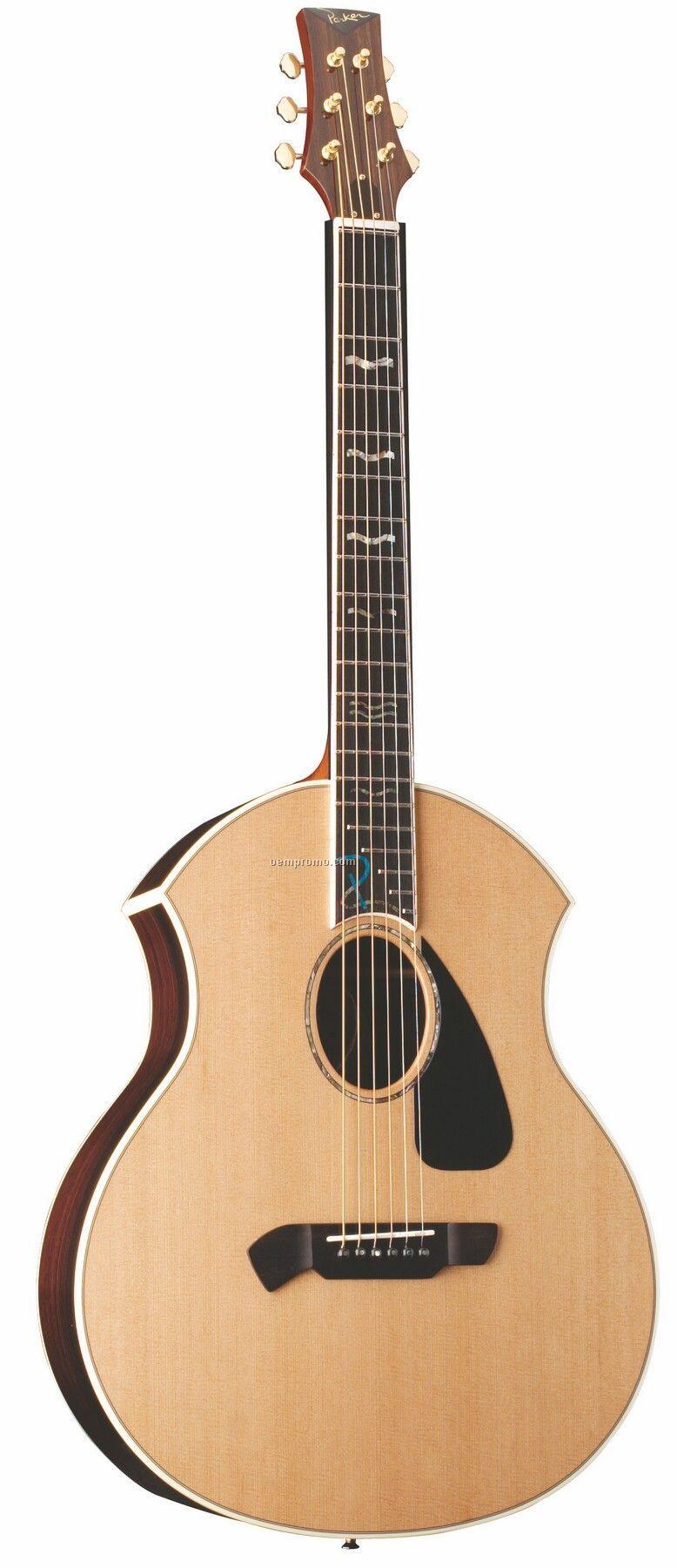 Parker Intrique Acoustic Guitar