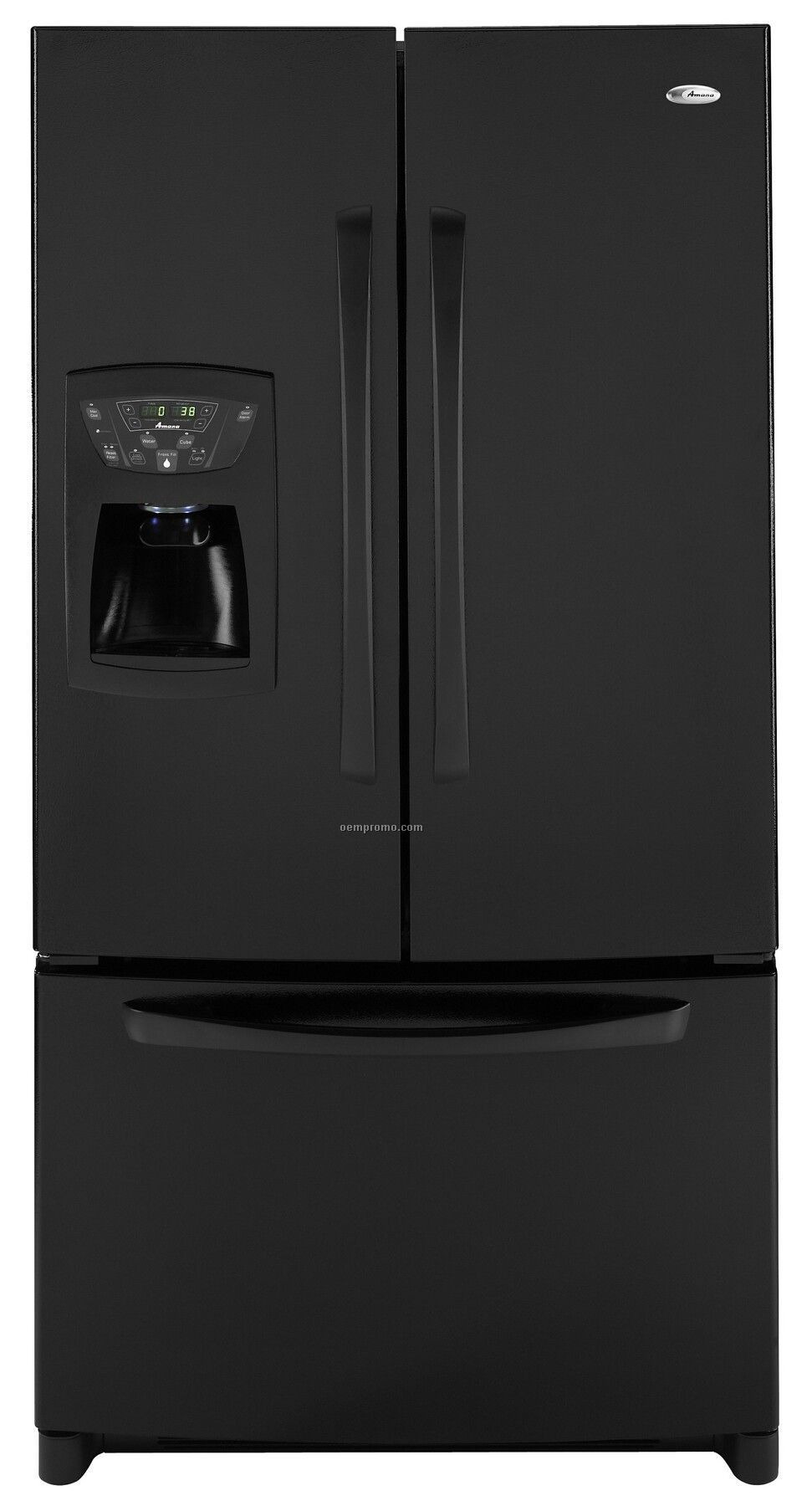 amana 25 cubic foot french door refrigerator black china wholesale amana 25 cubic foot french. Black Bedroom Furniture Sets. Home Design Ideas