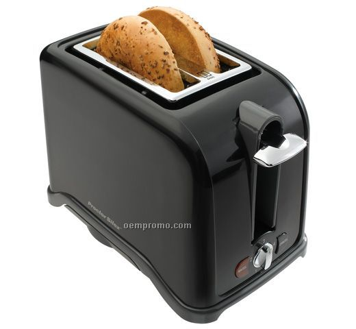 Hamilton Beach Bagel Toaster With Tongs