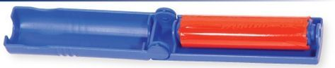 Lint Remover Roller W/ Blue Casing (Printed)