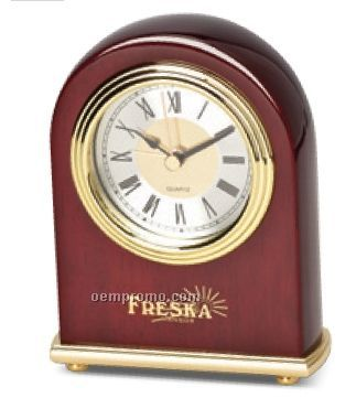 Arch Award Clock