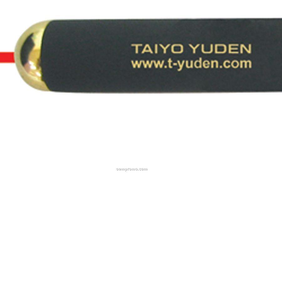 Key Chain Laser Pointer