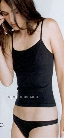 Bella Ladies' Low-rise Thong Underwear