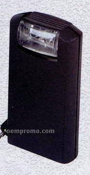 Compact Swivelhead Keychain Flashlight