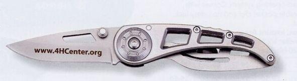 Gerber Ripstop I Pocket Knife