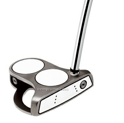 Odyssey Black Series I 2 Ball Putter