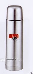 12 Oz. Stainless Steel Thermal Insulated Bottle