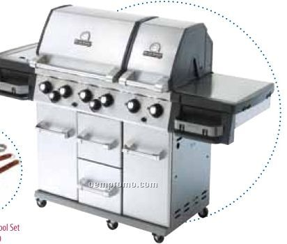 Broil King Imperial Xl Grill