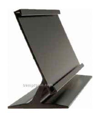 desk top nameplate holder w rectangle base 2 x10 china wholesale