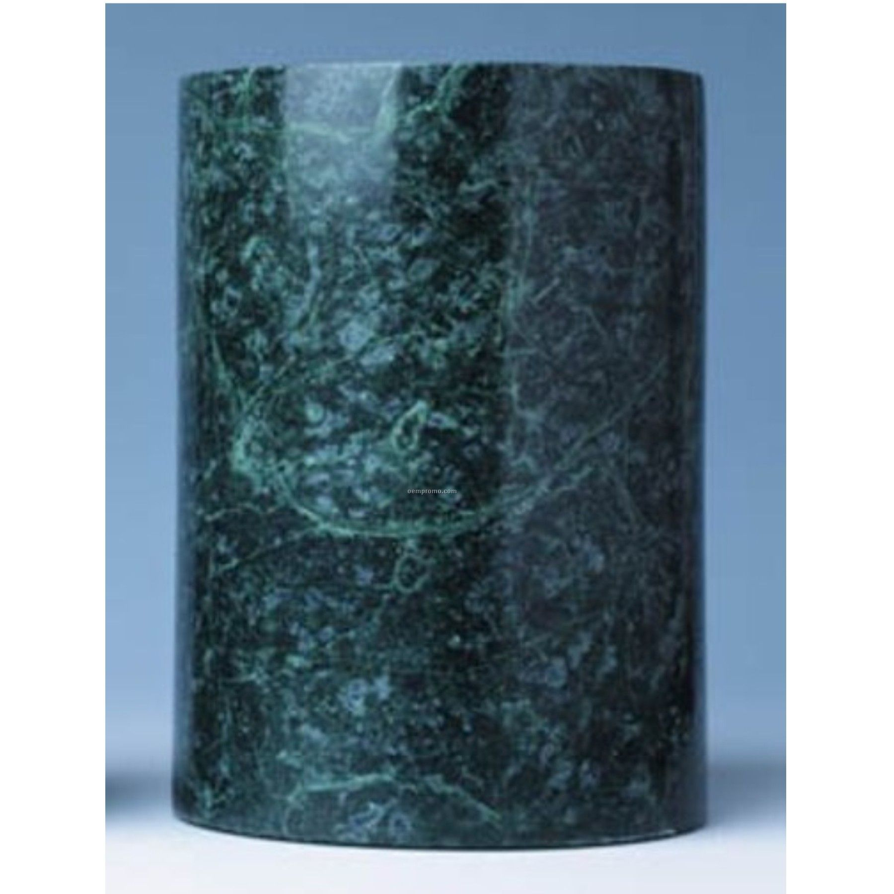 Green Marble Fill Wine Cooler