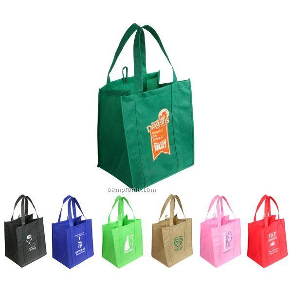 Sunbeam Jumbo Tote Shopping Bag