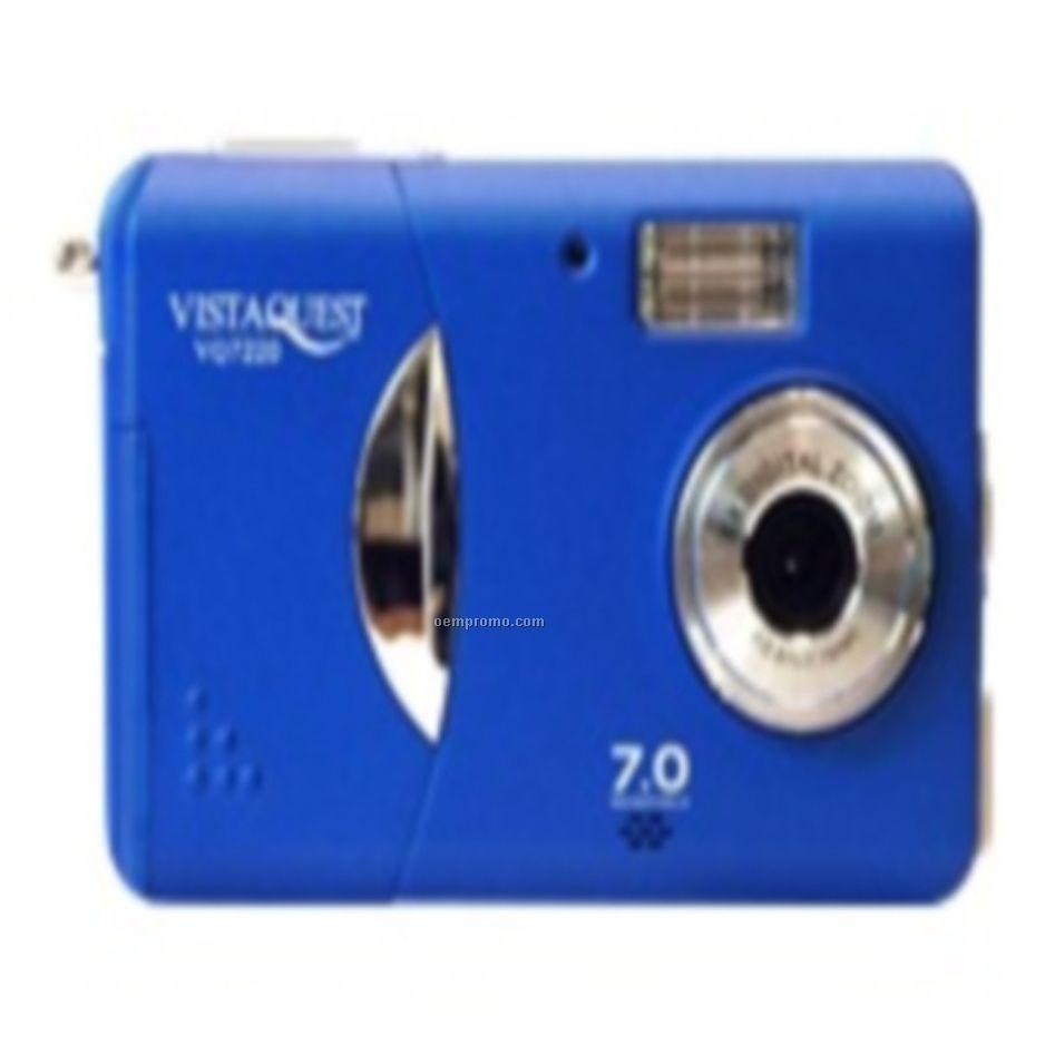 7 Mp Digital Camera