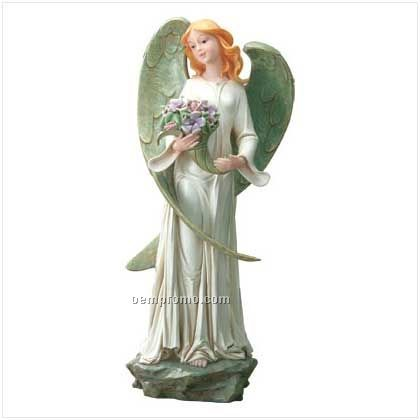 Angelic Garden Sculpture