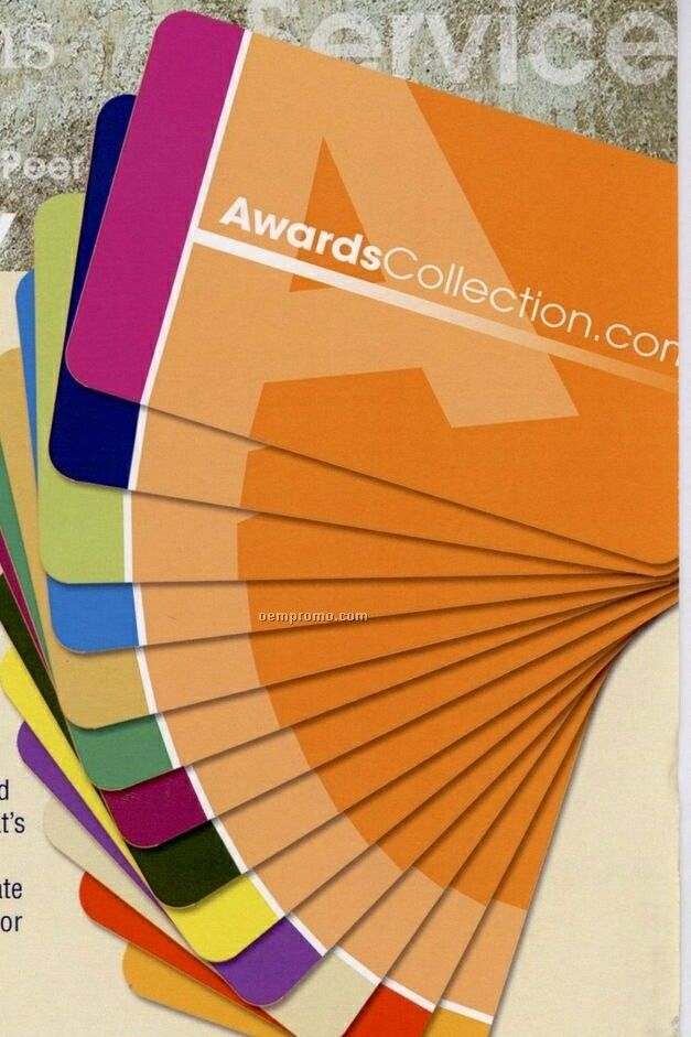 Awards Collection Level 6