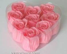 Flower Paper Soap