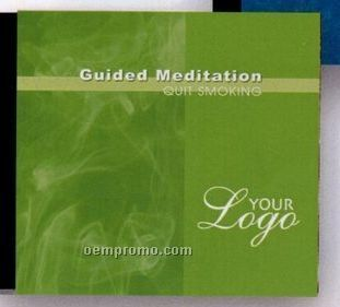 Guided Meditation CD - Quit Smoking