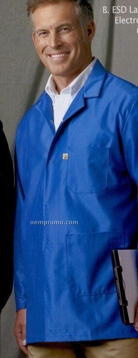 Red Kap Esd Lab Jacket
