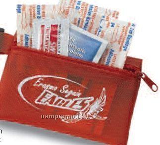 Zippy First Aid Kit (Printed)