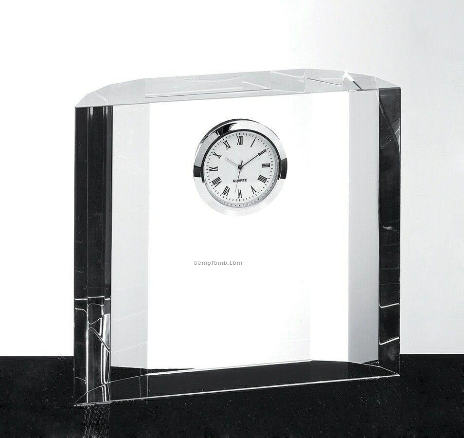 Fantasy Crystal Clock Award