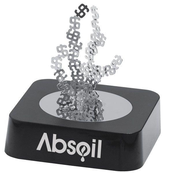 Magnetic Sculpture Block