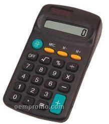 Mini Desktop / Pocket Calculator