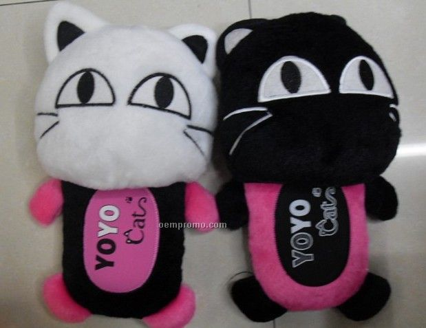 Colorful Cotton Slipper With Cartoons