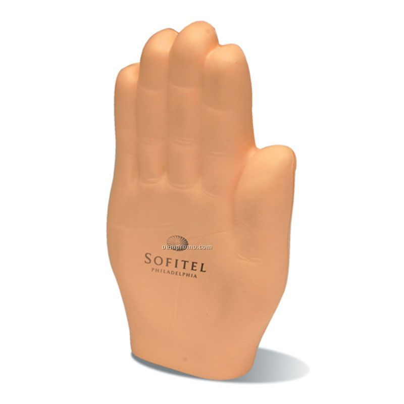 Hand Squeeze Toy