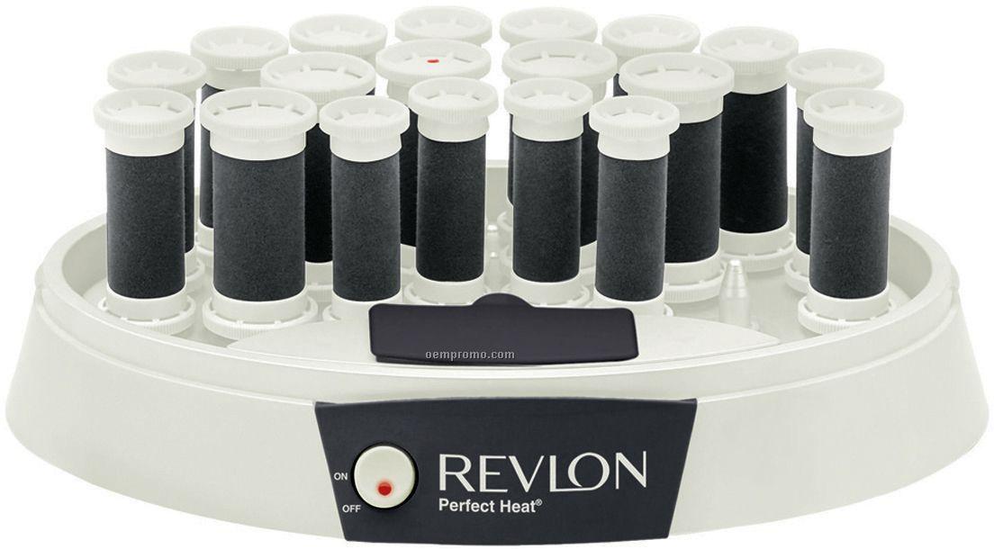 Revlon Nano-ceramic Wax Core Hair Setter