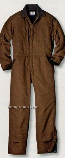 Sanded Duck Coverall