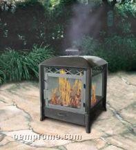 The Aspen Fireplace - Landmann Usa