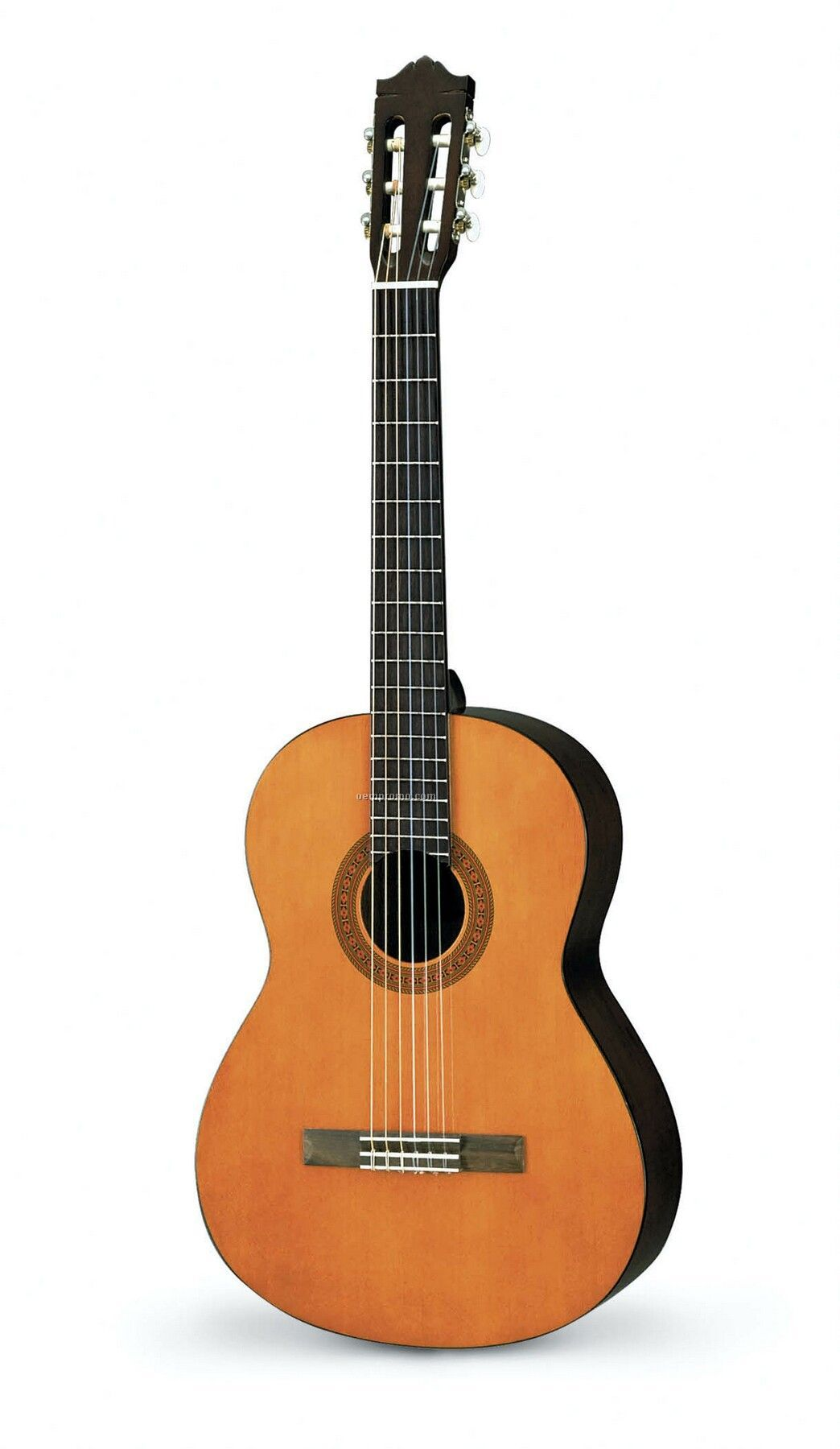 Yamaha Nylon String Classic Guitar Package
