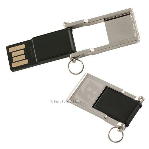 Piccolo Mini USB Flash Drive - 4gb