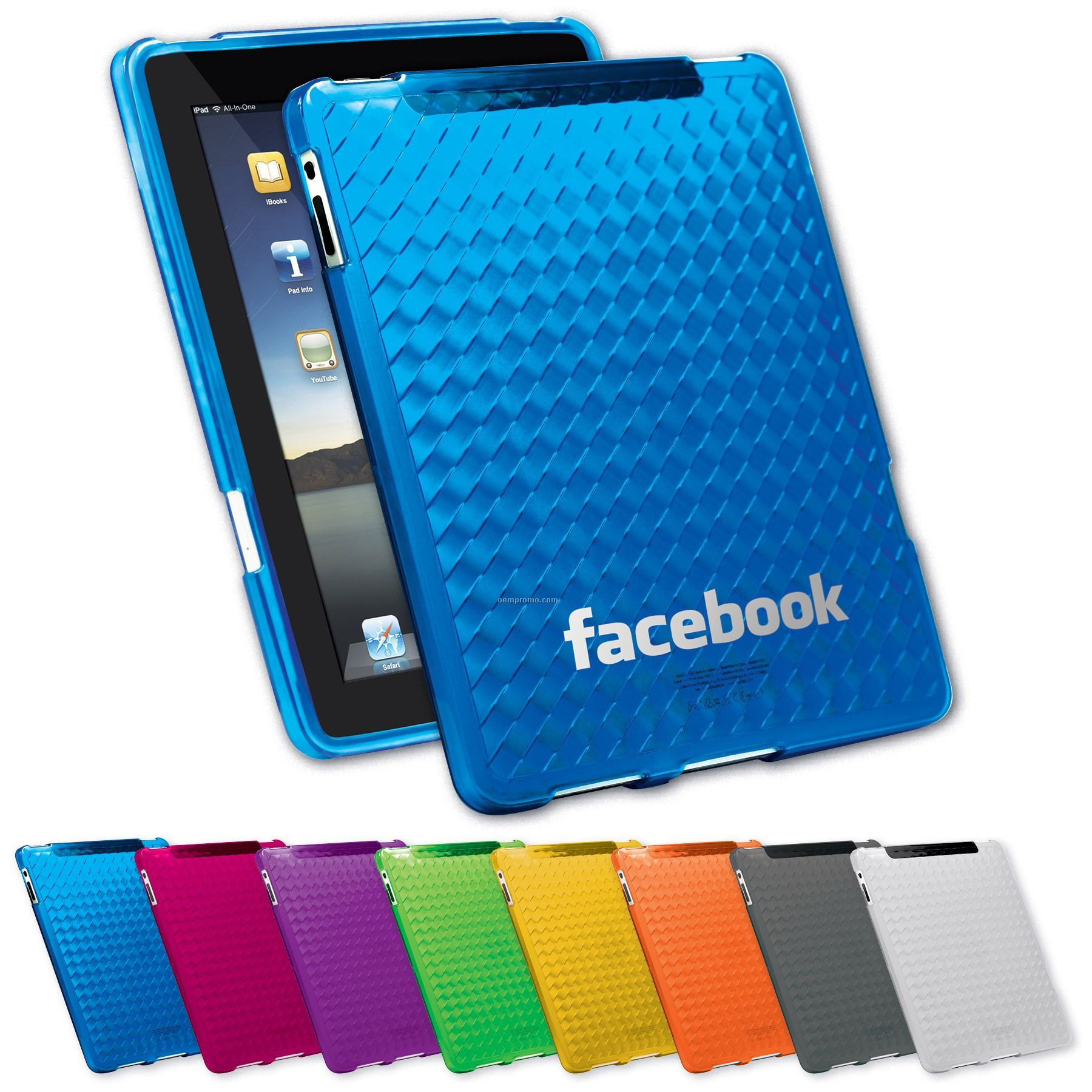 Mypad Case For Ipads