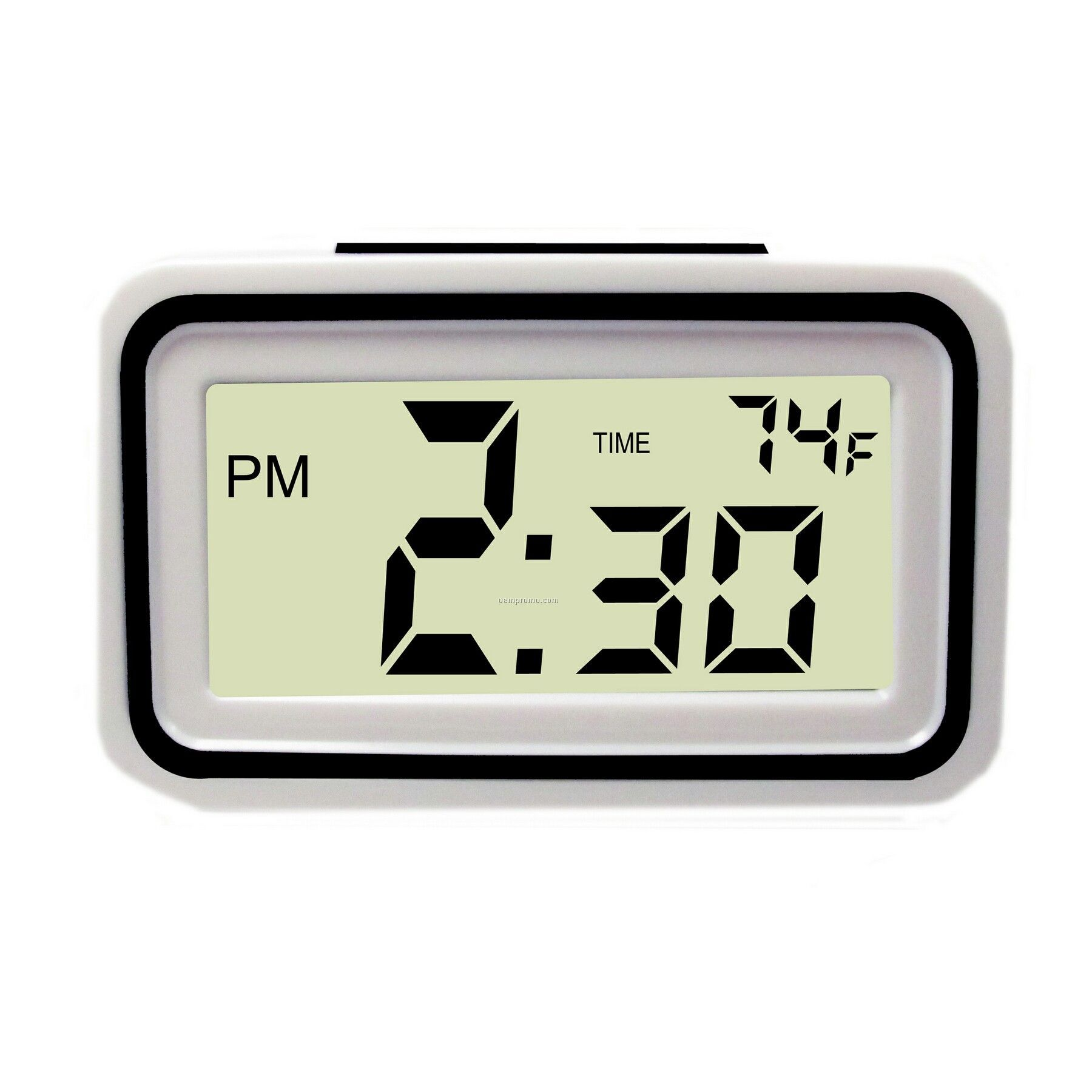 Talking Alarm Clock Talking Alarm Clock With