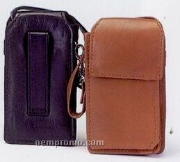 Universal Phone Cover With Removable Hook & Belt Loop