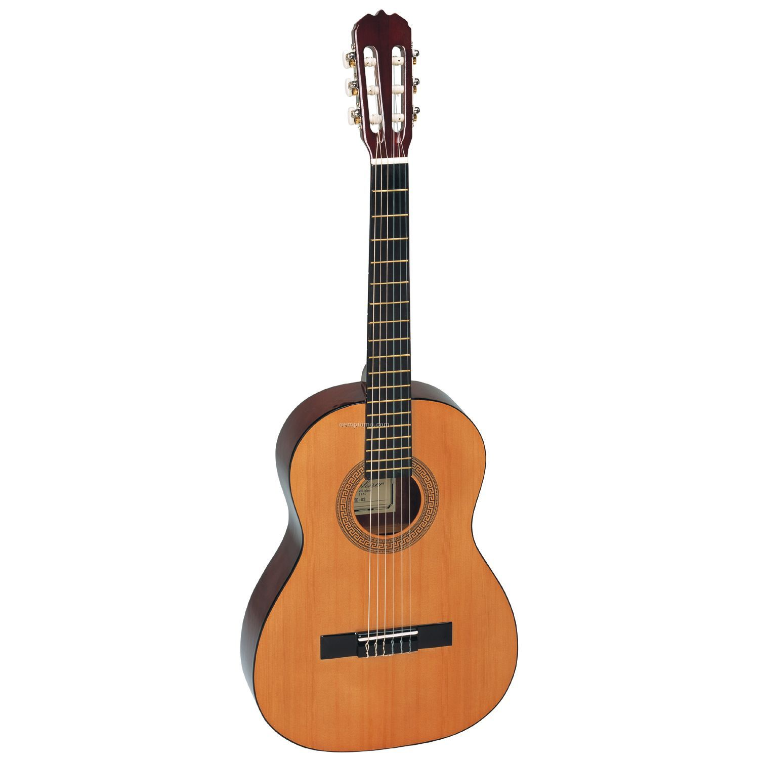 Hohner 3/4 Sized Classical Nylon String Guitar