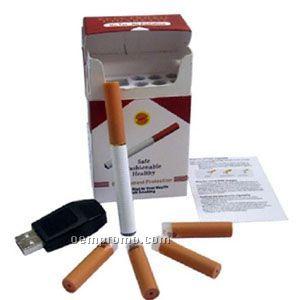Electro-cigarette