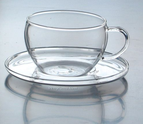 Glass Espresso Cups And Saucers,China Wholesale Glass Espresso Cups ...