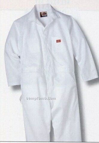 Long Sleeve Painter's Coverall