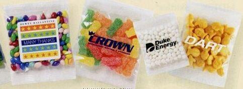 Promo Snax - Gourmet Jelly Beans (1/2 Oz.)