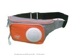 Waist Pack Mini / Ipod Speaker