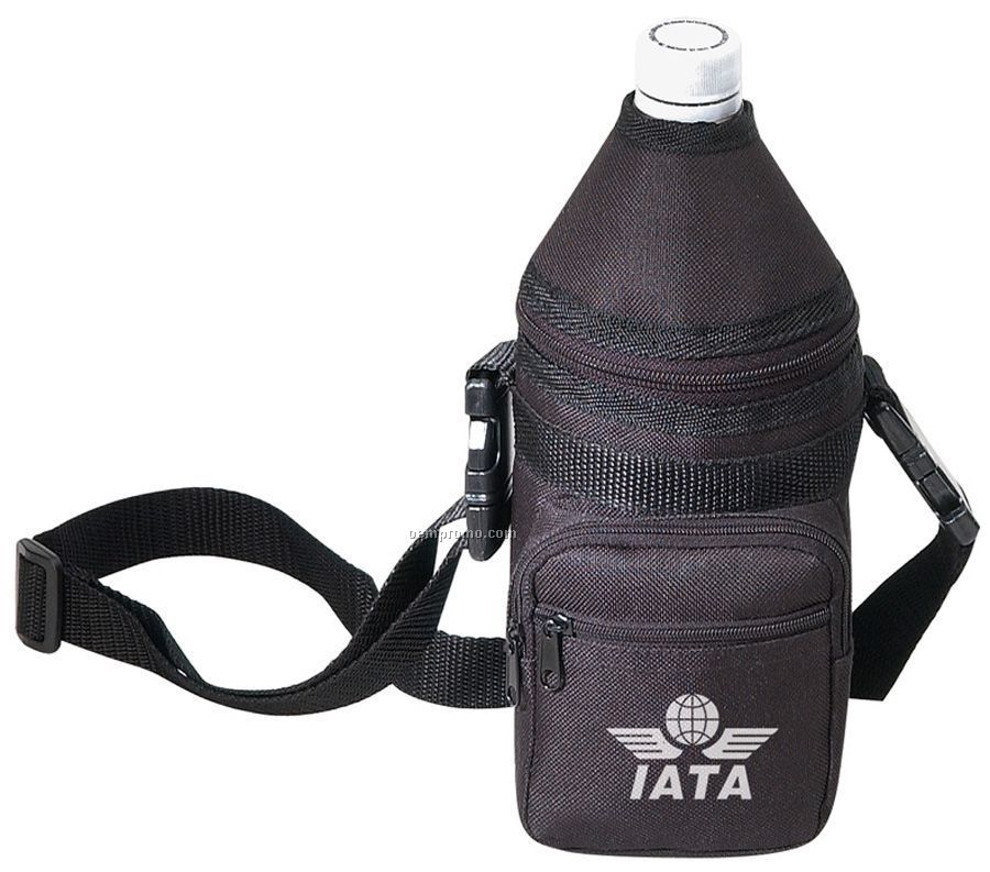 """Two-way Bottle Holder Pack (3-1/2""""X4-1/2""""X8-1/2"""")"""