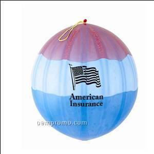 """All-american Tri-color Adpunch Ball (16"""")"""