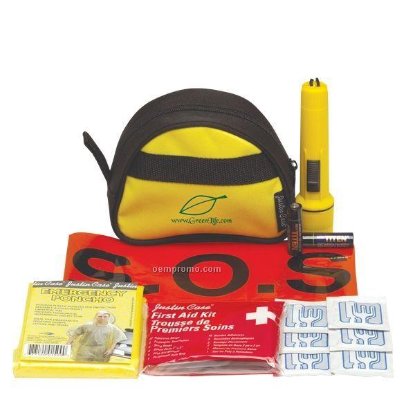 Mini Bee Safe Automotive Safety Kit