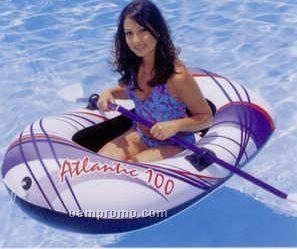 """56""""X33"""" Sports Boat- 1 Person"""