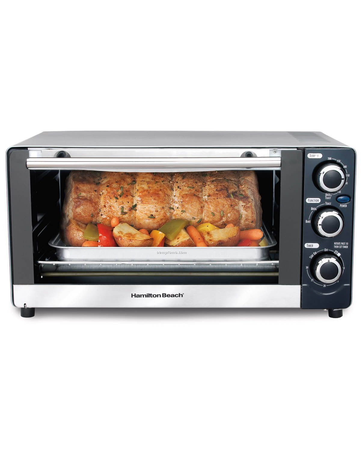 Hamilton Beach 6 Slice Toaster Oven China Wholesale